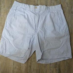 Polo golf shorts